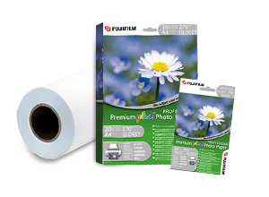 Inkjet Roll Papers