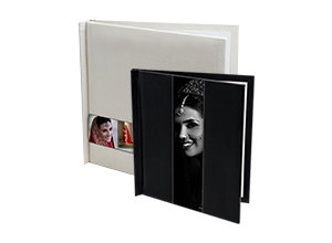 Photo and CD Album Boxes